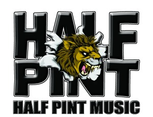 Half Pint Music